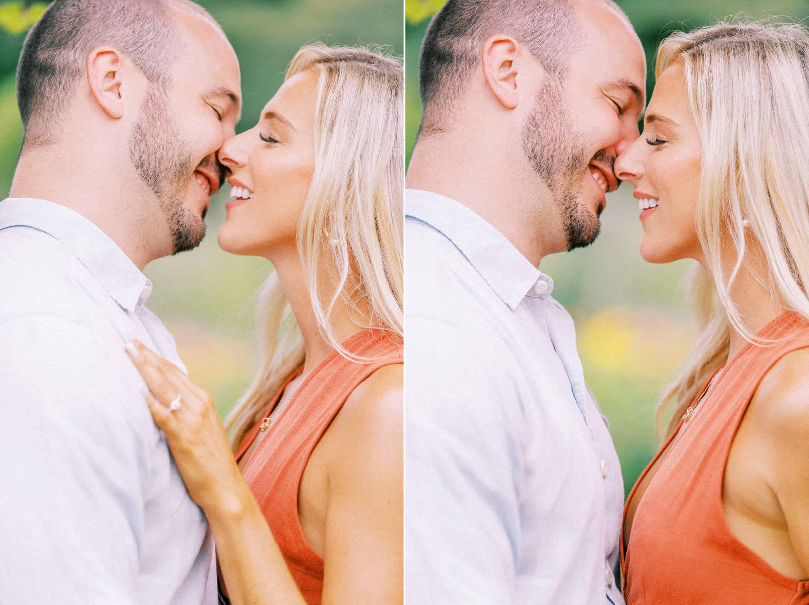 Cape May Engagement photography