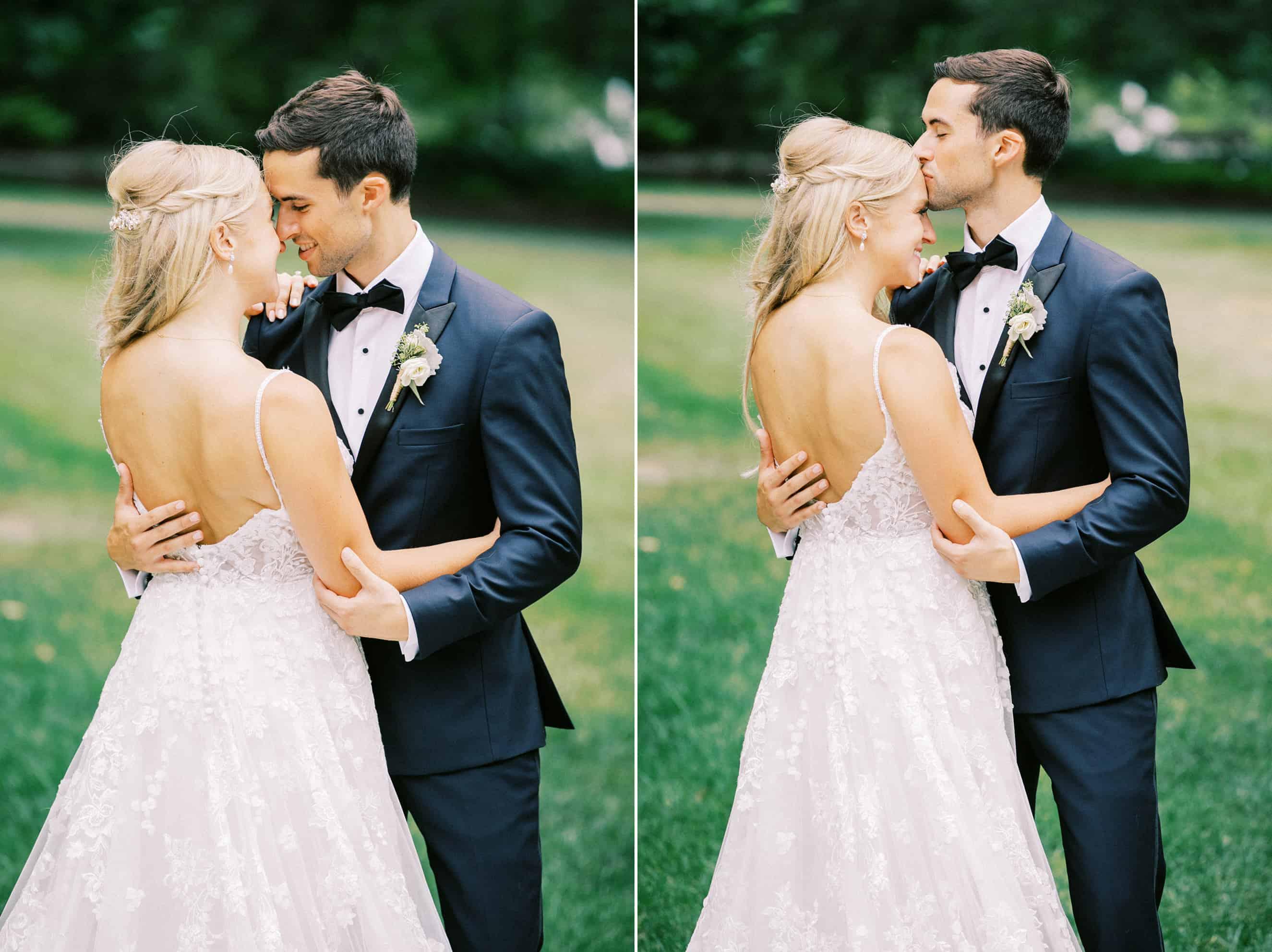 Villanova Pictures of Weddings