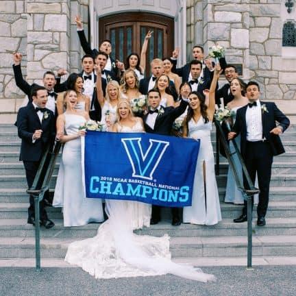 Villanova Marriage