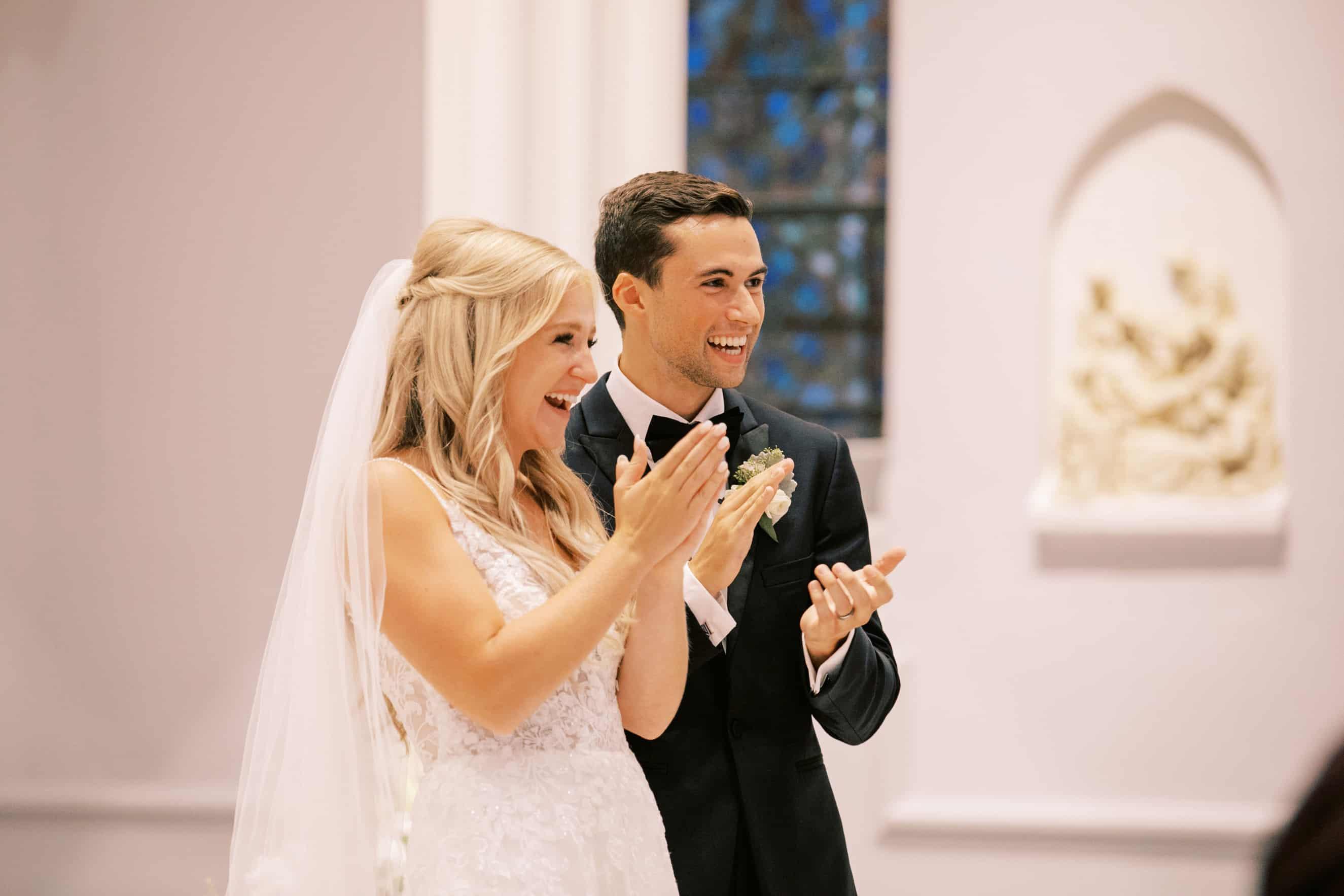 Villanova Chapel Wedding Costs
