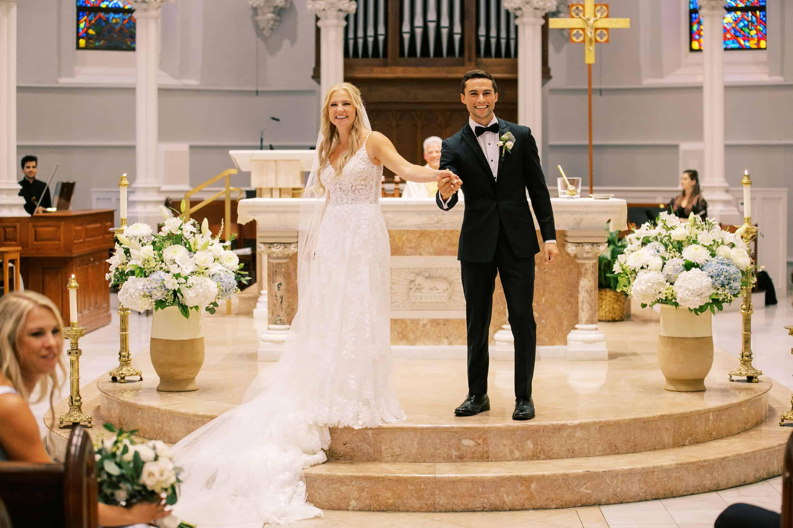 Villanova Wedding Locations