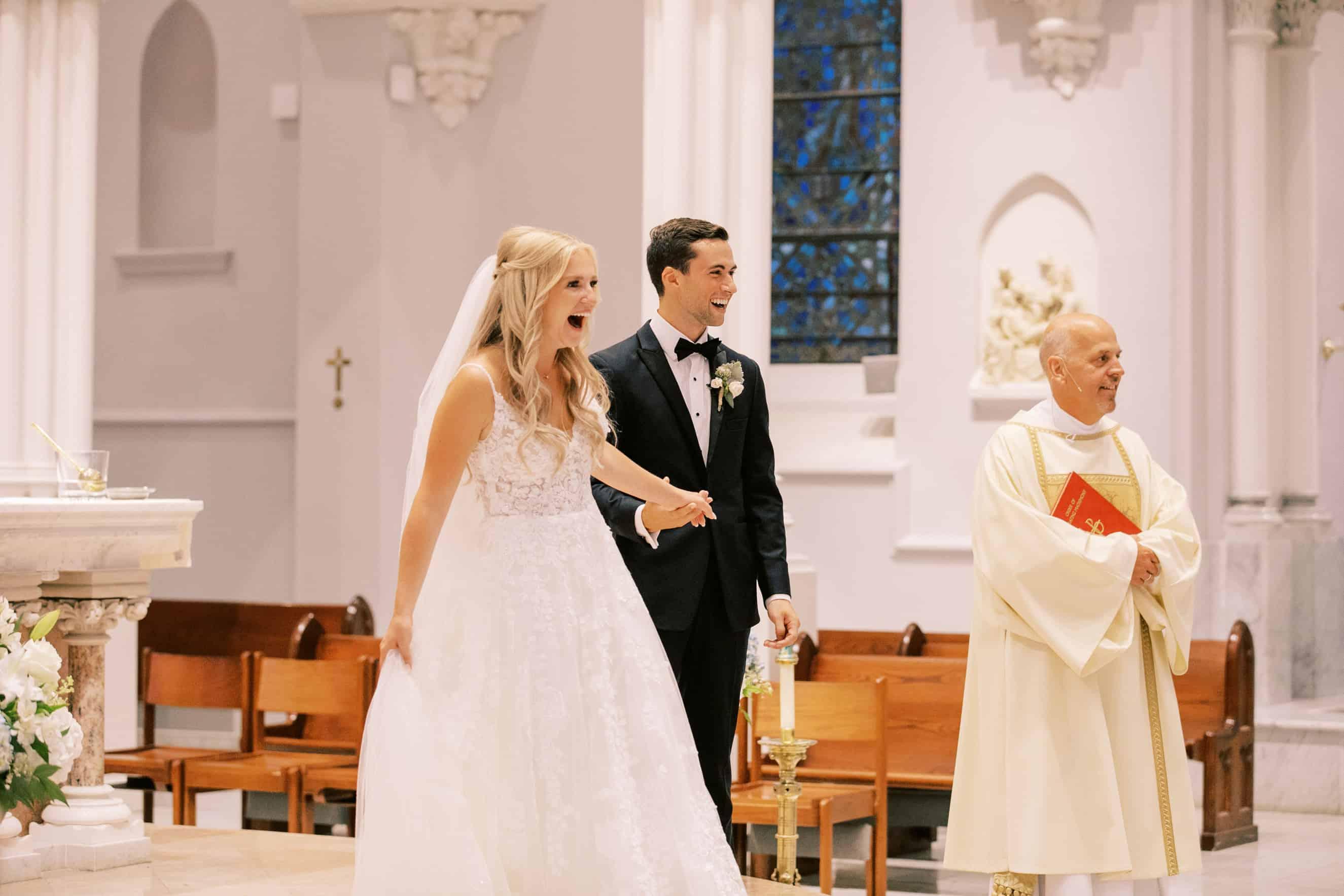 Villanova Wedding Location