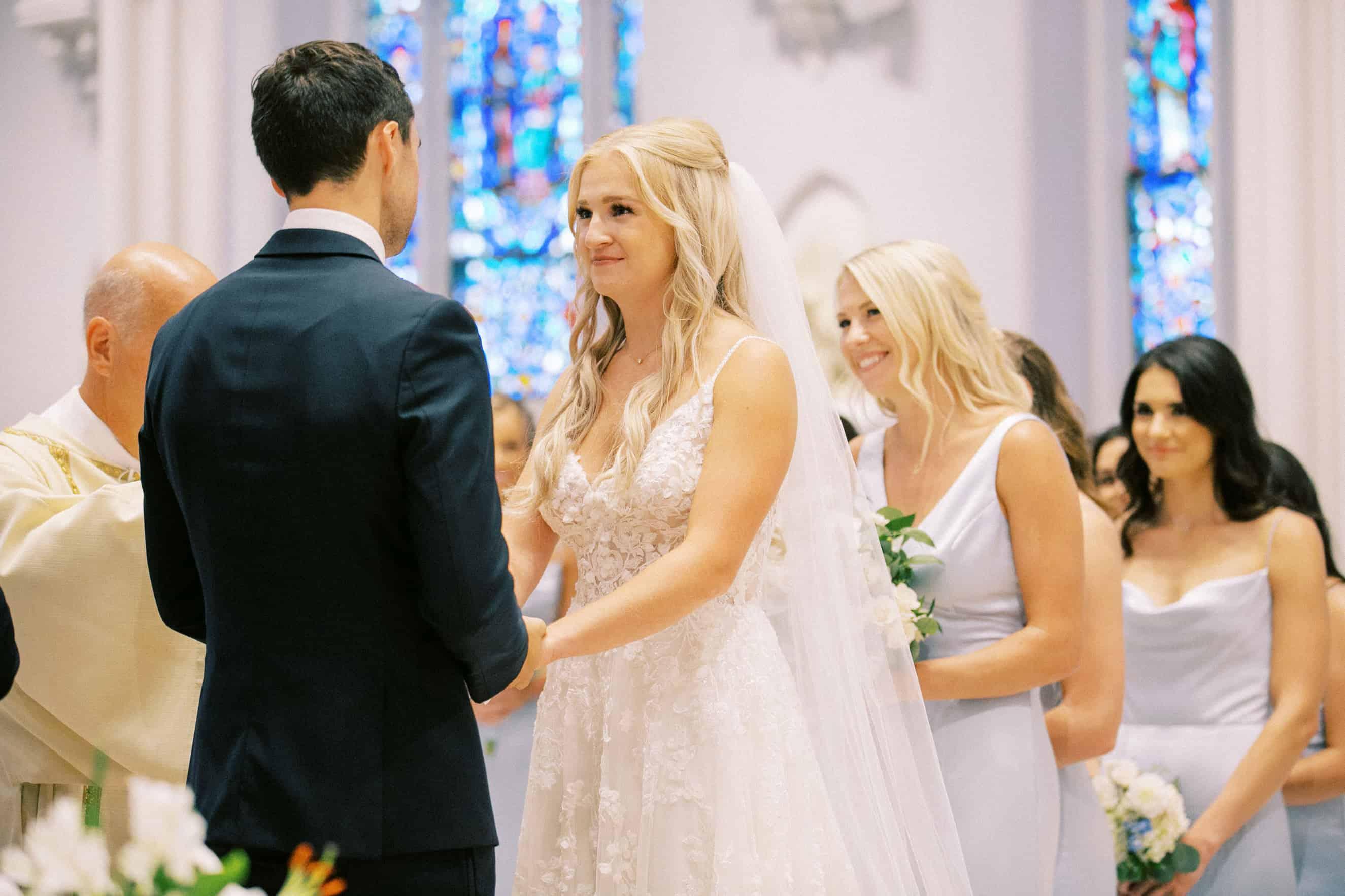 Philadelphia Weddings at Villanova