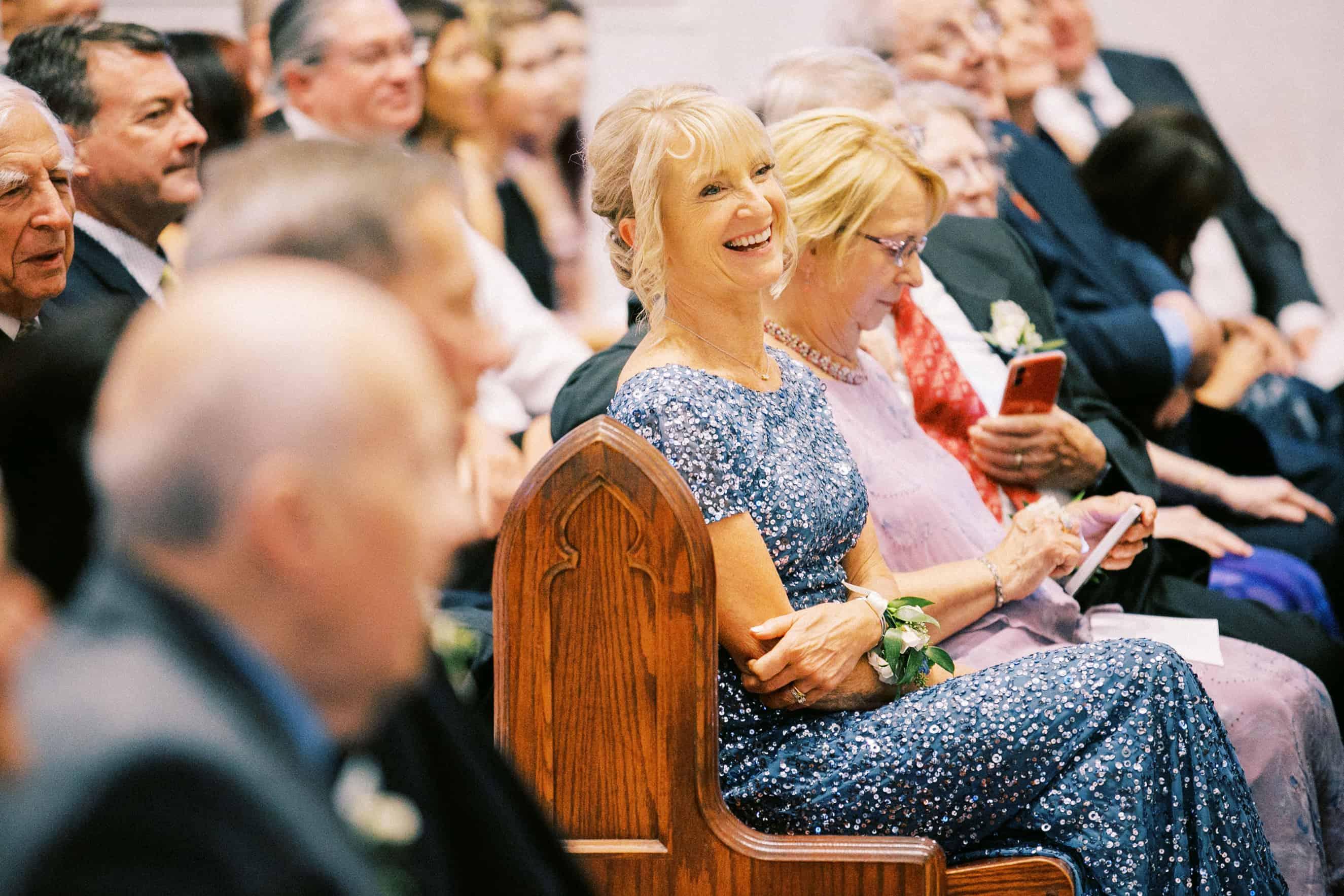 Wedding ceremonies Villanova University