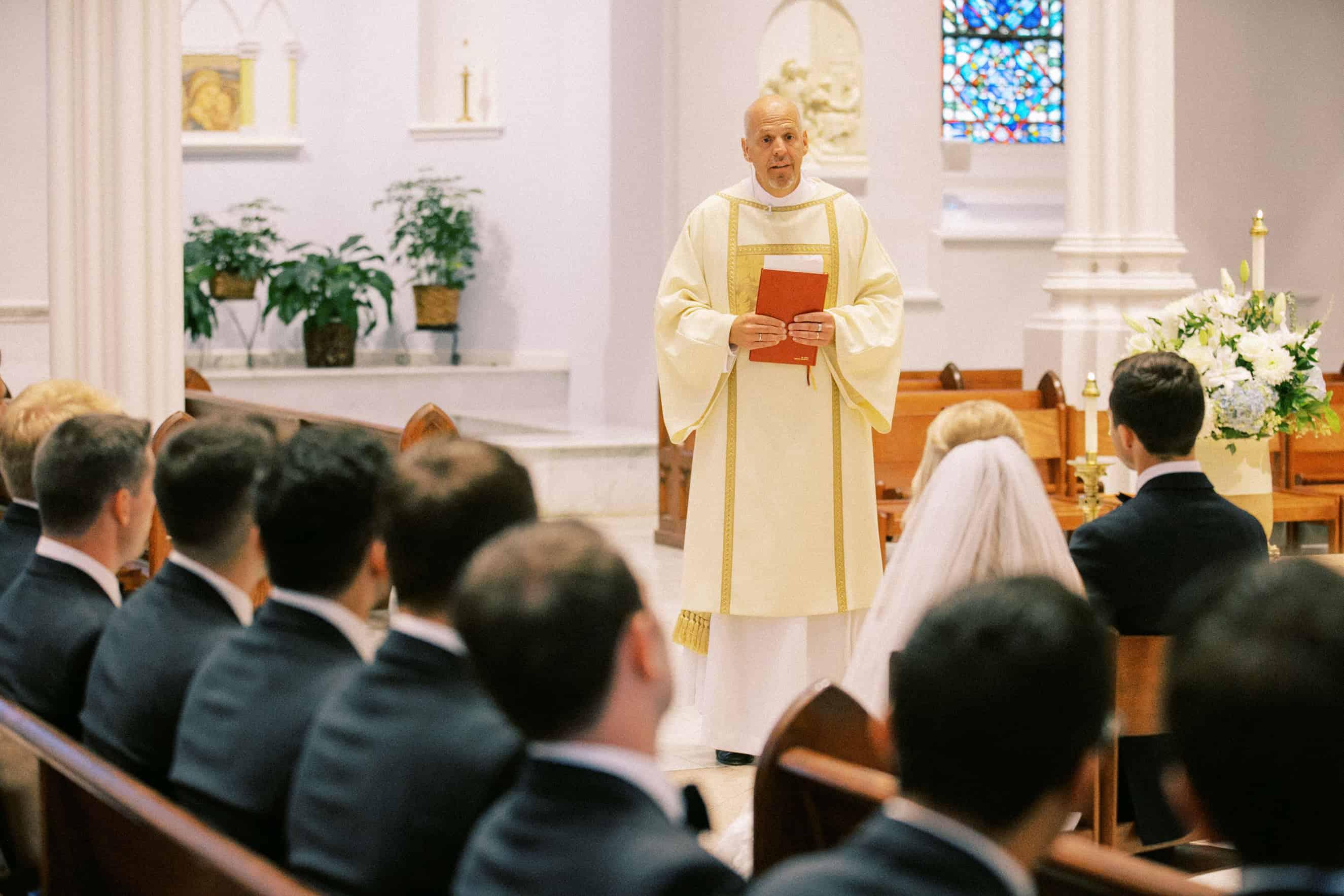 Wedding Services Villanova