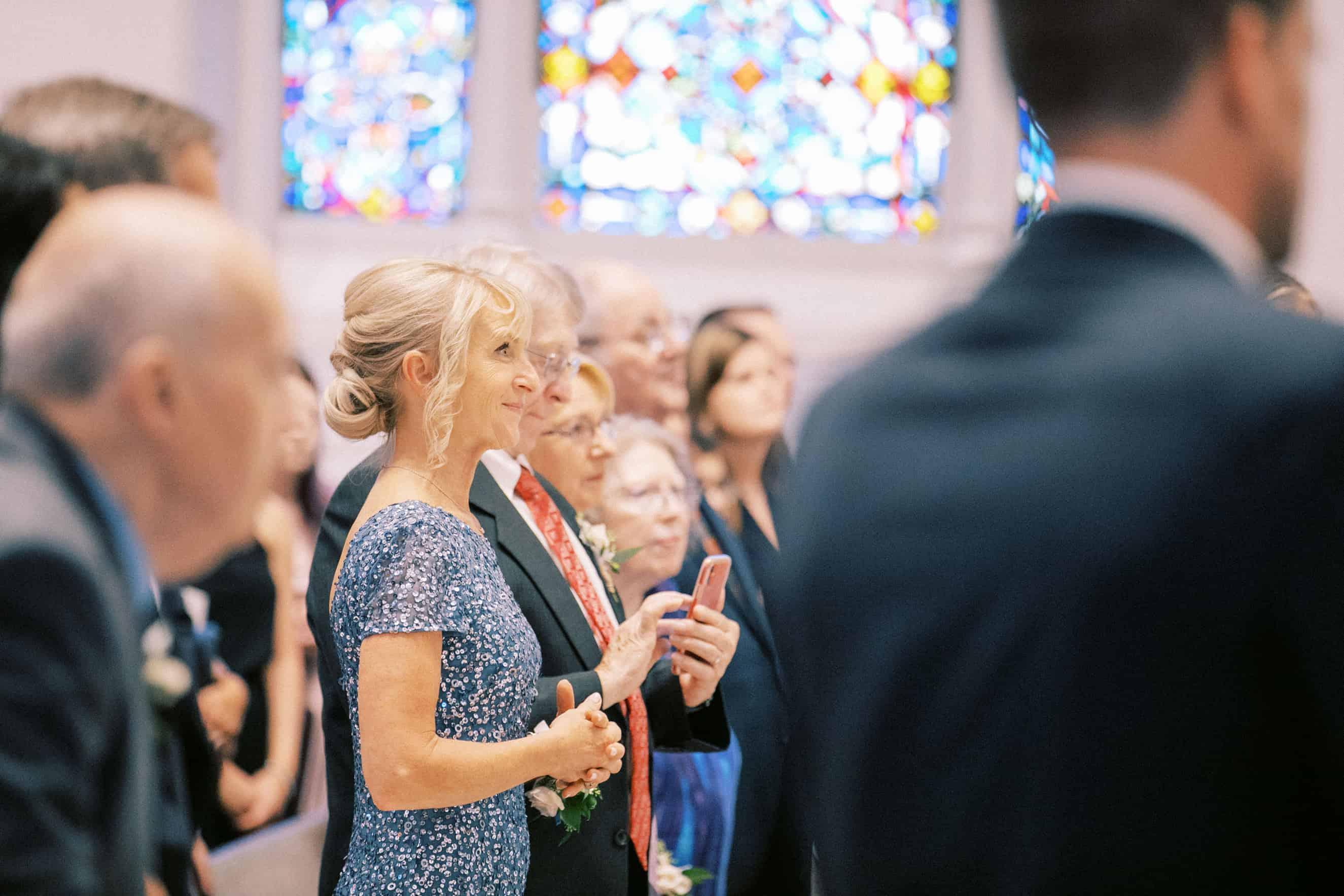 Villanova University Weddings