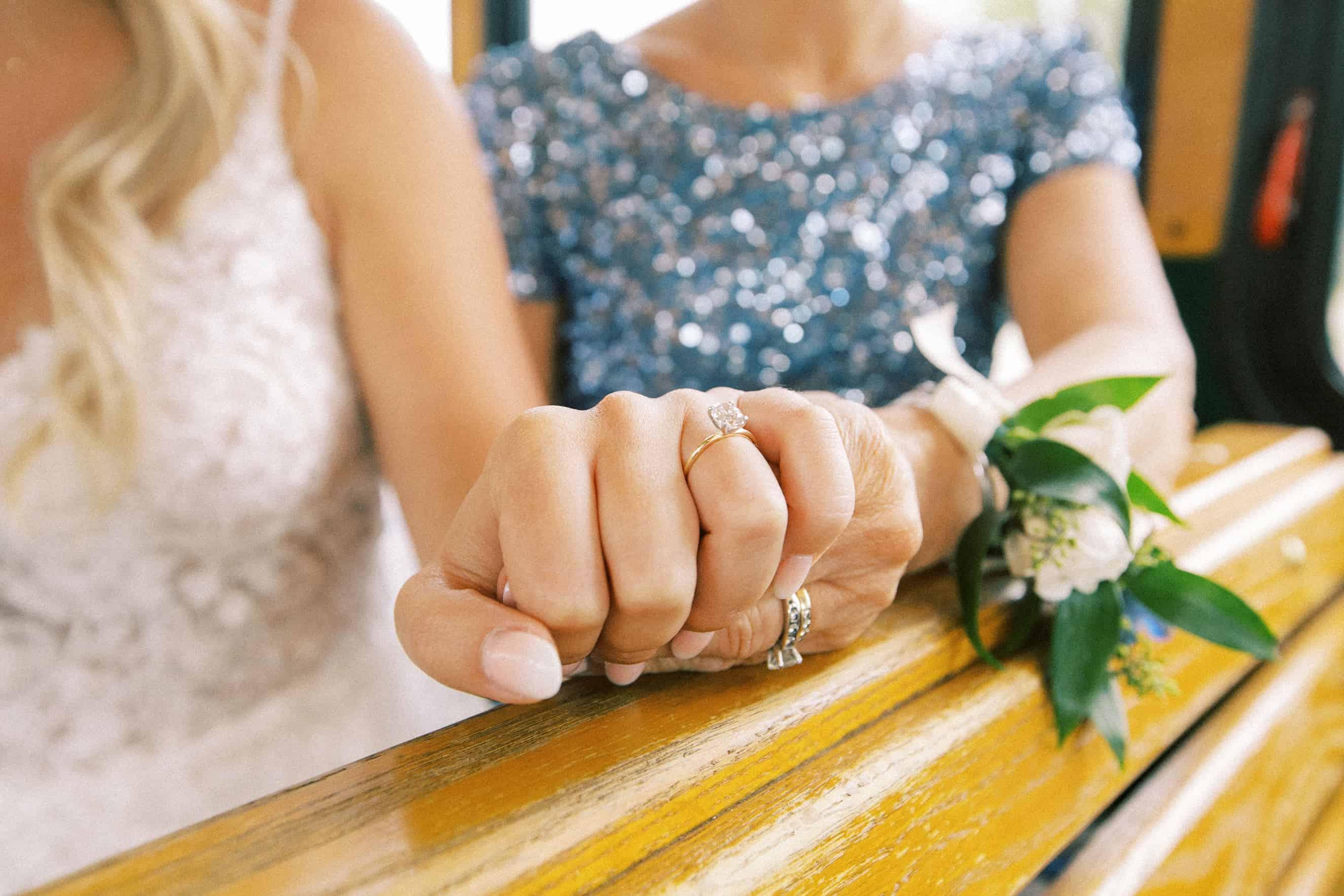 Villanova Chapel Weddings