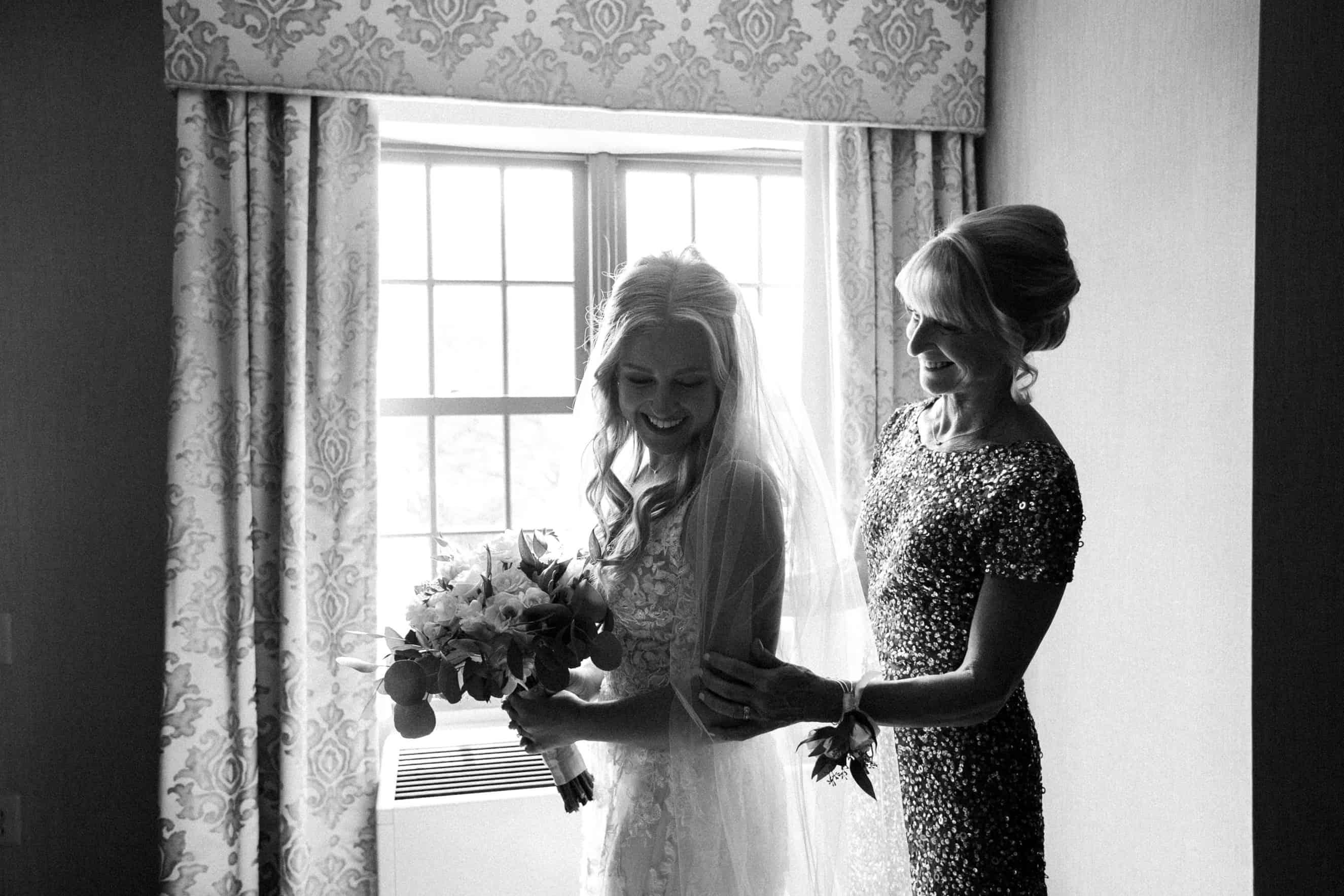 Philadelphia Wedding Photography at Normandy Farms