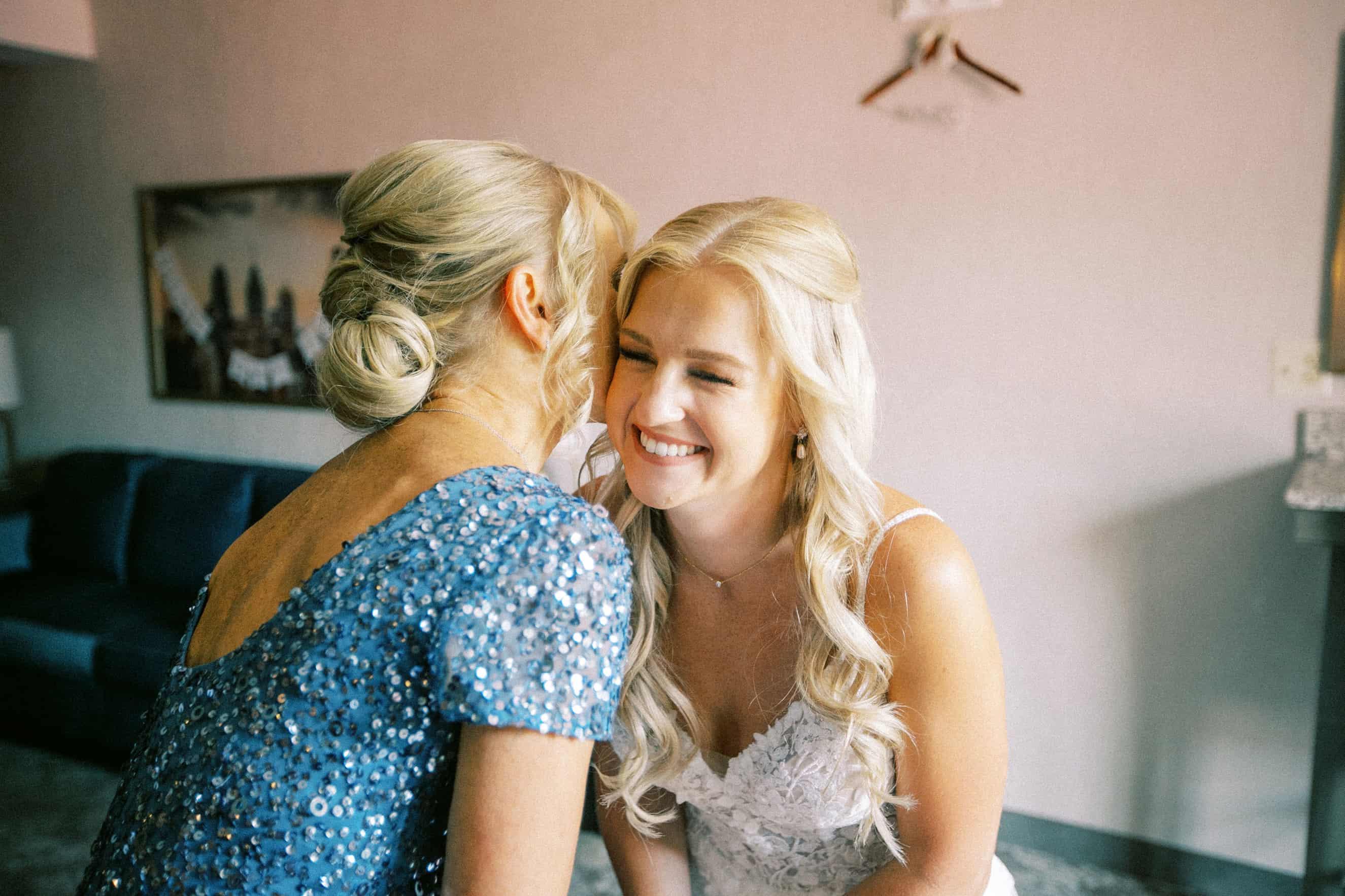 Blue Bell Wedding Photographer