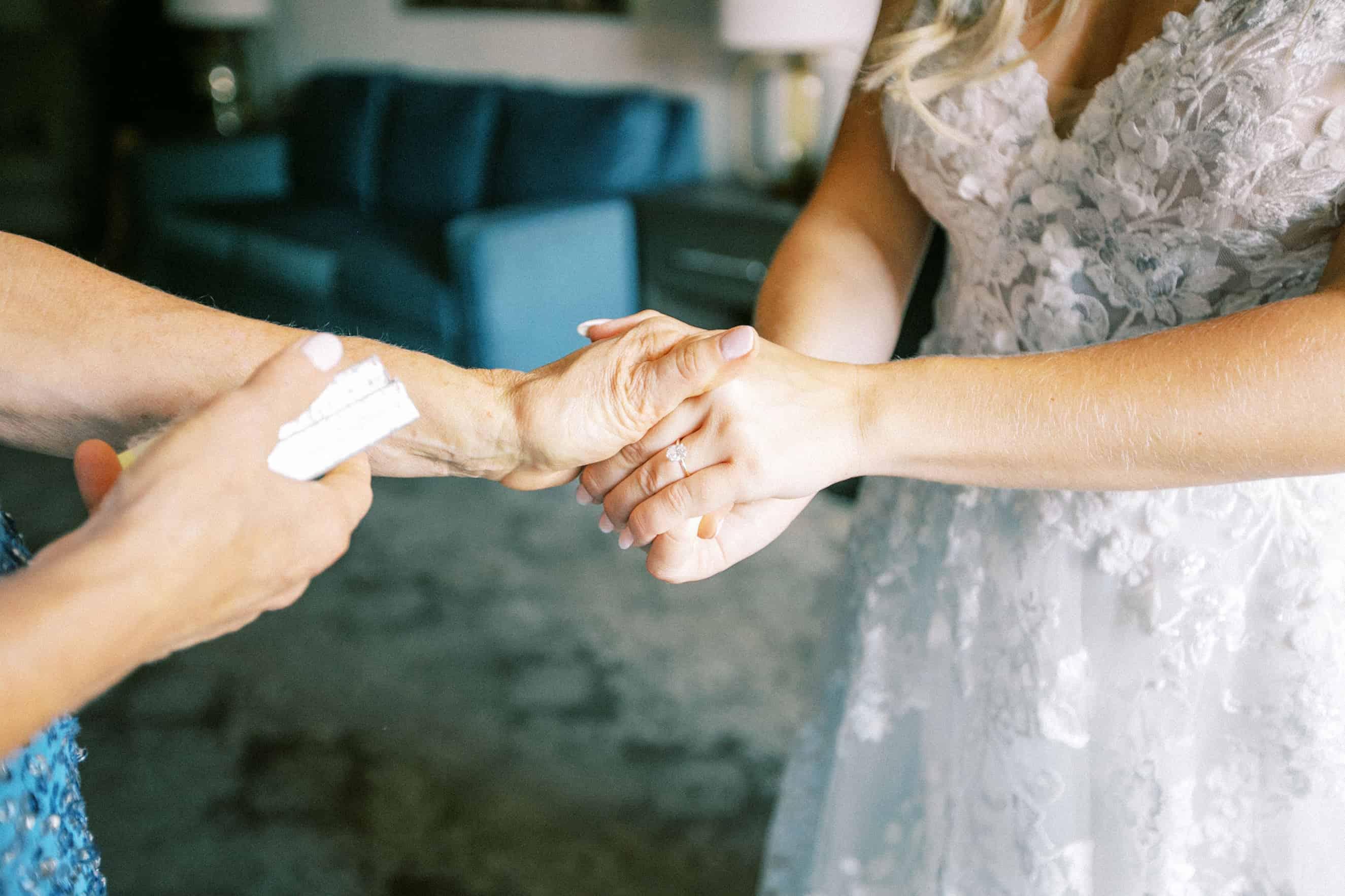 Blue Bell Wedding Photos